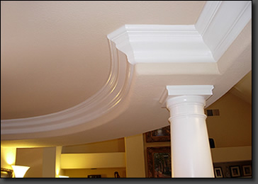 Eurostars renovations for Crown columns